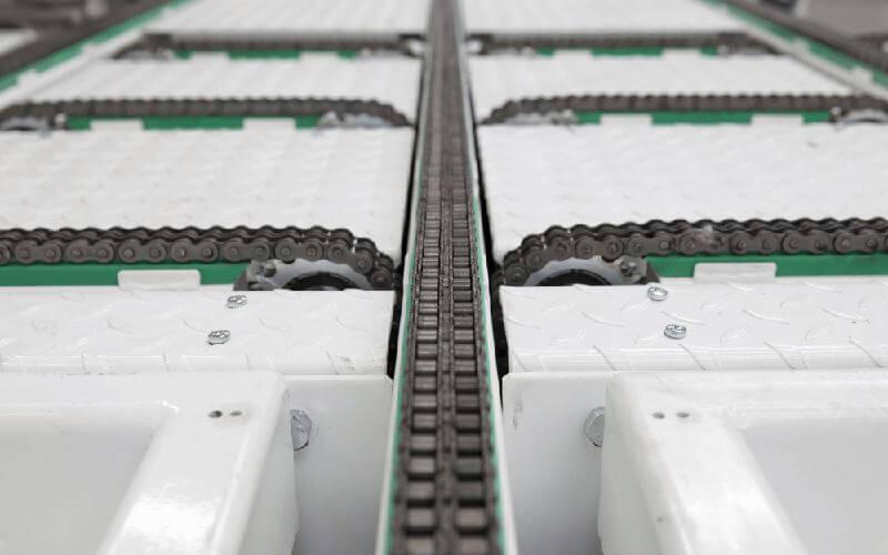 Chain Conveyor Adalah