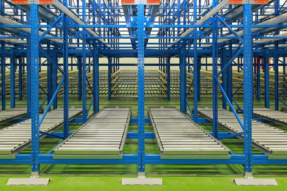 PT Datum Presisi Indonesia | Fabrikasi Conveyor dan Tangki - Jasa Pembuatan Rak Gudang Industrial