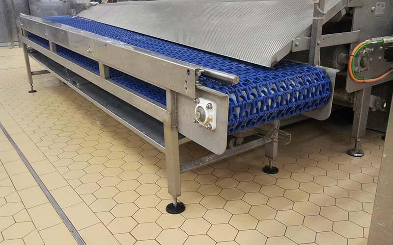 Jual Belt Conveyor 3