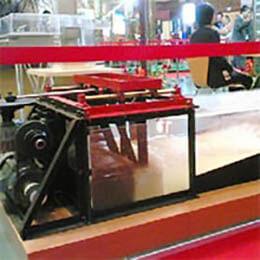 Wavemaker Simulator Pesanan Kondur Petroleum